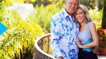 Glen Campbell Moved From Alzheimer's Care Facility
