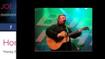 Illuminati MK Ultra Mind Control in Country Music: Honky Tonk Attitude by Joe Diffie
