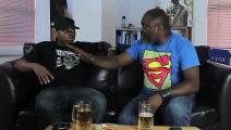 Two Angry Men  angry at Tiwa Savage  Wanted