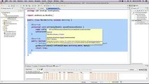 Using Java to Manipulate Our Layout Android Development Tutorials