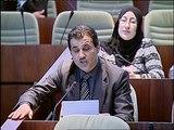 APN : FFS :  Noureddine Berkaine sur le projet de loi concernant les violences faites aux femmes