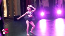 Mackenzie Ziegler FULL solo Take That  ALDC Showcase Melbourne Australia - Pink. aldc