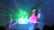 Rasheeda (Love And Hip-Hop) performs live in Charlotte,NC