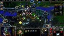 Roberts Rebellion Warcraft III Custom Map