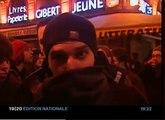 Manifs CPE Violences urbaines Casseurs