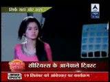 Sanskar ne Choda Ghar Swara Chali Apne Pati Ko Tuffan aur Baarish mein - 14 september 2015 - Swaragini