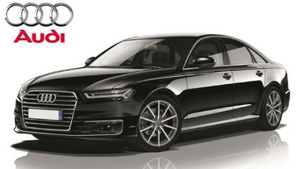 Audi A6 Facelift Petrol Variant Available at Rs 45.90 lakh | Car Launch In India 2015