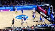 EuroBasket 2015 - Serbie-Tchéquie en quarts