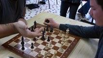 Rapide de Saint-Aignan 2015 : jeu de mains (jeux de vilains ?)