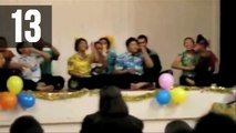 24 EPIC DANCE FAILS YOU CAN'T HELP BUT WATCH   Fail dance compilation   dancing fails compilation
