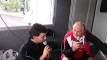 Interview Michel Pierre, France Quadrettes Vétérans, Sport Boules, Objat 2015