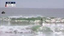 L'incroyable figure de Kelly Slater en surf