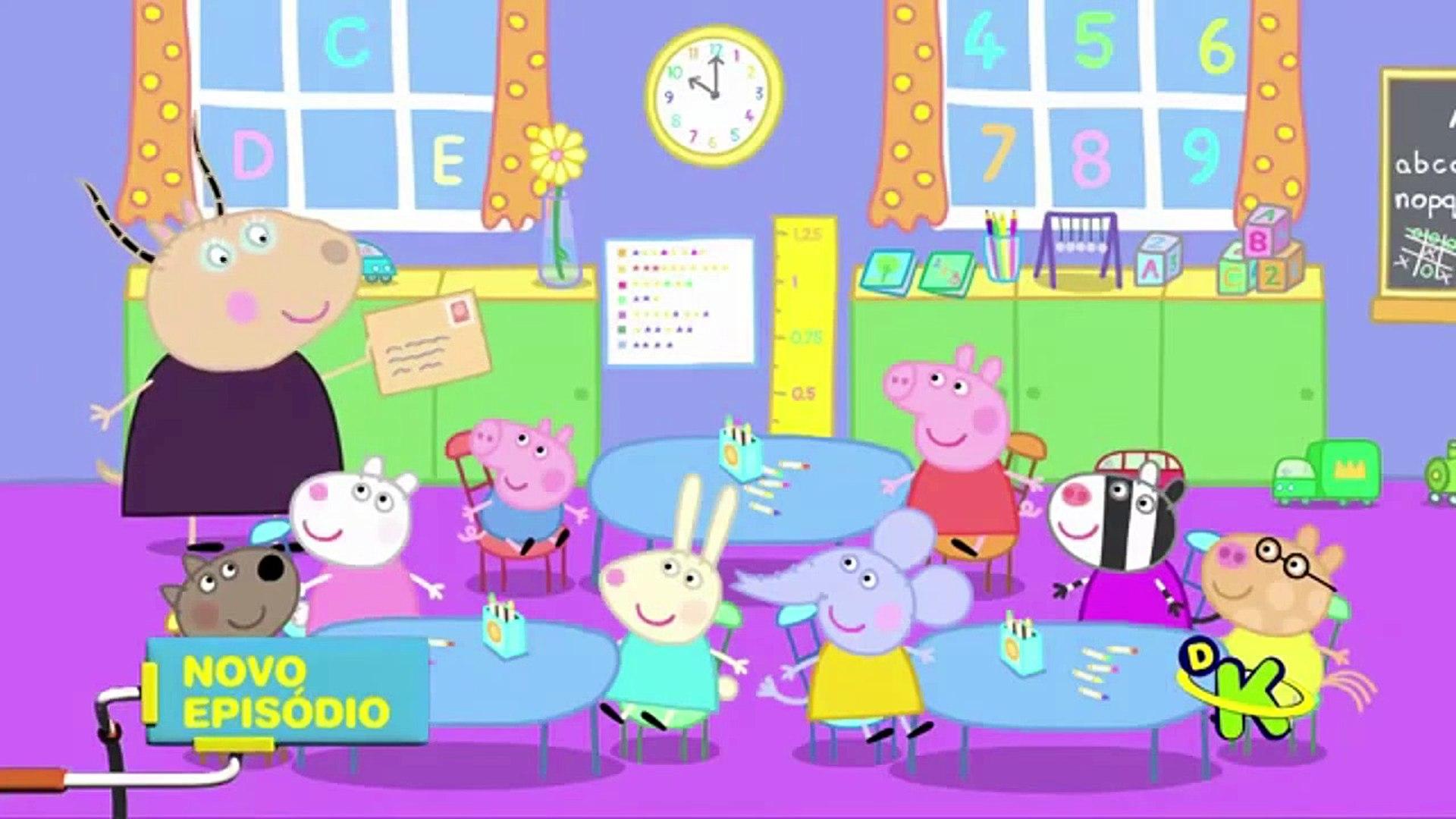 YTPBR - Peppa Pig - O desenho bosta