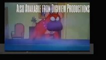 Tribute to Digiview Productions- Anime and 2 Classic Cartoons