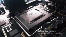 Gaming Desktop G11 _ ASUS özellikleri tanıtım videosu