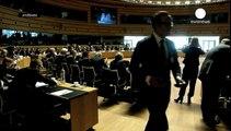 EU mulls fresh migrant plan after Germany brings back border controls
