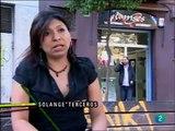 Nora Rodriguez en els Nous Catalans
