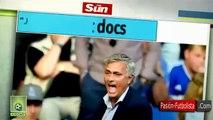 José Mourinho quiere a este portero como reemplazo ante la lesión de Courtois