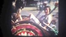 Zanzibar, Durban, Cape Town - Leave 1961 Part 1 (1961) (Hitchings Cine Archive #13)