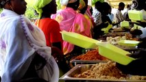 Africa Rice Recipes -- Jollof Rice