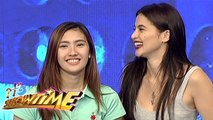 It's Showtime: Pastillas Girl, in search for her Pastillas Boy