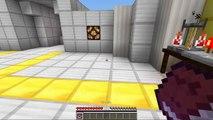 The Diamond Minecart | DanTDM: Minecraft Custom Mod Adventures - TRAYAURUS AT PRISON! Dan TDM