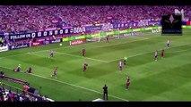 Busquets VS Atletico Madrid Inidividual Highlights