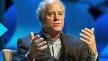 Condé Nast Names Bob Sauerberg CEO