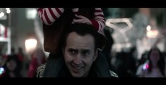 Pay the Ghost Official Trailer @1 (2015) - Nicolas Cage Horror Movie HD