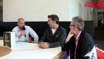 England 2015- Franck Mesnel#2-joueurs français et étrangers
