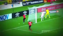 Nantes 0-2 Rennes -  Highlight and all goals 13.09.2015 (goal: Paul-Georges Ntep, Giovanni Sio)