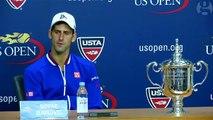 Novak Djokovic wins US Open 2015 final beating Roger Federer in epic battle _ Sport _ The Guardian