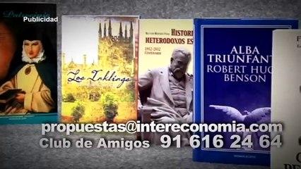 Noticias Intereconomía   31/08/2015
