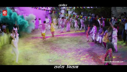 Awadh Me Holi Hai Teaser  Sajna Mangiya Sajai Dai Hamar  Arvind Akela(Kallu Ji)  Bharat (HD)