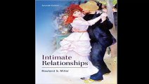 Download PDF Ebook Intimate Relationships