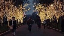 Mistress America Official Trailer 1 (2015) - Greta Gerwig Comedy HD