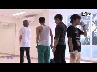 S4 TV Episode 17 (08.01.2014) | Best Boy Band Super Junior Wanna be