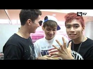 S4 TV Episode 04 (21.09.2013) | Best Boy Band Super Junior Wanna be