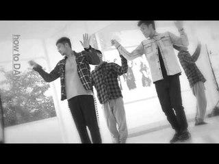 S4 TV EPISODE19 LET'S DANCE FIRLY GET U BACK | Best Boy Band Super Junior Wanna be
