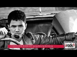 Firly - at IRADIO Bandung | Best Boy Band Super Junior Wanna be