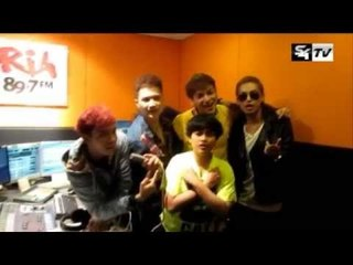 S4 TV Episode 10 (02.10.2013) | Best Boy Band Super Junior Wanna be