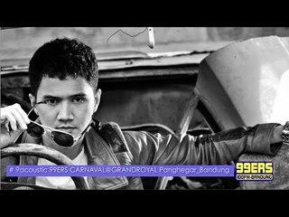 firly - At 99ners Bandung | Best Boy Band Super Junior Wanna be