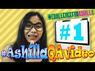 Ashilla QnA Video Eps1