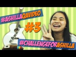 Ashilla QnA Video Eps3