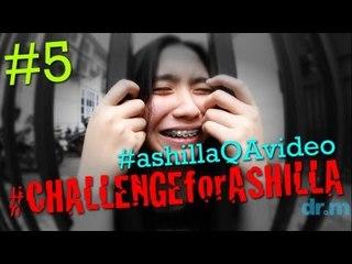 Ashilla QnA Video Eps5