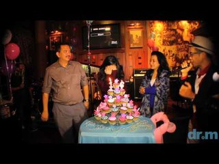16th Ashilla Amazing Surprise Party