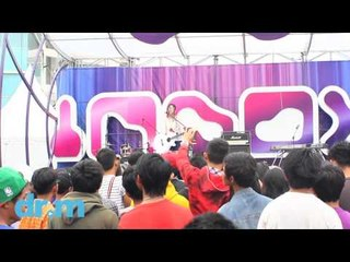 Ashilla - BIEB (Live at Inbox SCTV)
