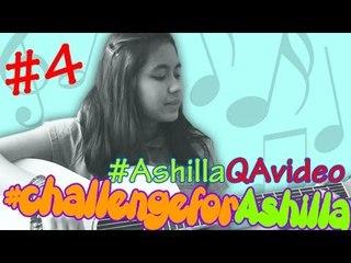 Ashilla QnA Video Eps4
