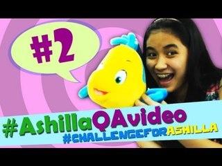Ashilla QnA Video Eps2