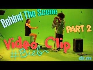 Behind The Scene BIEB Music Video Eps2